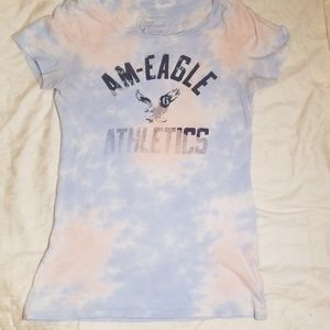 American Eagle  tee. No holes rips or stains